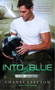 Into The Blue by Chanel Cleeton…Review Tour Stop