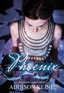 Phoenix by Addison Kline….Blog Tour & Review
