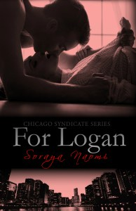 For Logan by Soraya Naomi….Release Day Blitz & Review