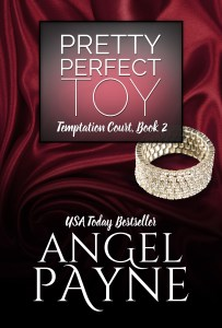 Pretty Perfect Toy by Angel Payne…Release Day Event