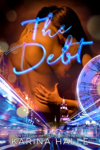 The Debt by Karina Halle…Blog Tour & Review