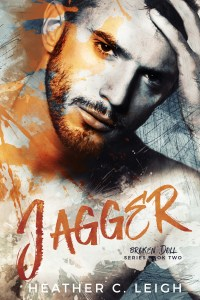 Jagger by Heather C Leigh…Release Blitz & Review
