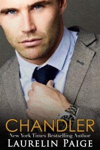 Chandler by Laurelin Paige…Excerpt Reveal