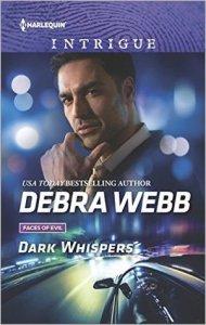September Harlequin Spotlight: Debra Webb, author of Dark Whispers