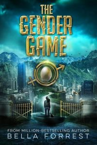The Gender Game by Bella Forest… Release Blitz