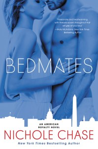 Bedmates by Nichole Chase…Release Day Blitz & Review