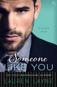 Someone Like You by Lauren Layne…Pre-Release Blitz