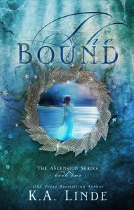 The Bound by K.A. Linde…Release Day Blitz