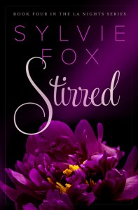 Stirred by Sylvia Fox Release Day Launch
