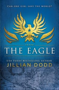 The Eagle by Jillian Dodd…Release Day Blitz