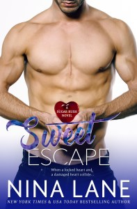 Sweet Escape by Nina Lane…Release Day Blitz and Excerpt