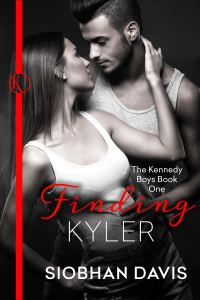 Finding Kyler by Siobhan Davis….Book Tour & Review