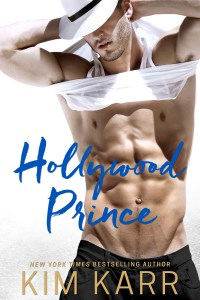 Hollywood Prince by Kim Karr…Release tour with Review