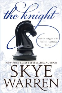 The Knight by Skye Warren…Review Tour