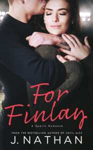 For Finlay by J. Nathan…Blog Tour with Excerpt