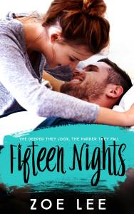 Fifteen Nights by Zoe Lee…Blog Tour with Excerpt
