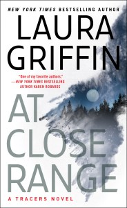 At Close Range by Laura Griffin….Blog Tour Stop with Excerpt
