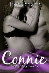 Connie by Tracy Lorraine…Release Blitz