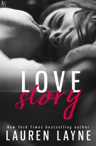 Love Story by Lauren Layne….Release Day Blitz & Review