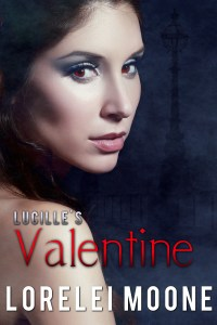 Lucille's Valentine by Lorelei Moone…Blog Tour with Excerpt