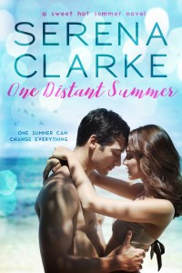 One Distant Summer by Serena Clarke…Release Blitz