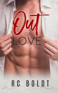 Out of Love by RC Boldt…Review Tour