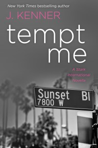 Tempt Me by J. Kenner….ARC Review