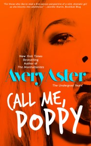 Call Me, Poppy by Avery Aster…Blog Tour