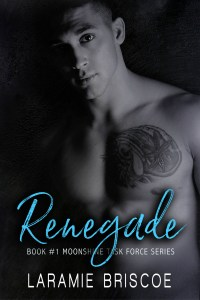 Renegade by Laramie Briscoe…Release Boost