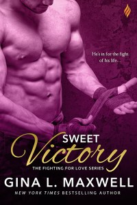 Sweet Victory by Gina L. Maxwell…Blog Tour with Review