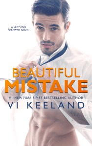 Beautiful Mistake by Vi Keeland….Reveal Announcement