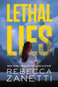 Lethal Lies by Rebecca Zanetti….Release Blitz & Review