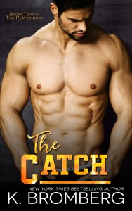 The Catch by K. Bromberg….Release Day Blitz & Review