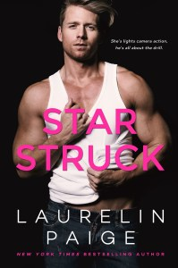Star Struck by Laurelin Paige…Release Day Event