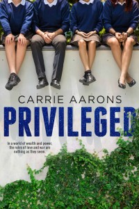 Release Day Blitz…Priviledged by Carrie Aarons