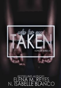 Taken by Elena M. Reyes and N. Isabelle Blanco…Sale Blitz
