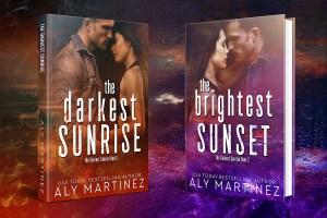 The Darkest Sunrise Duet by Aly Martinez…Teaser