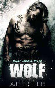 Wolf by A. E. Fisher….Blog Tour