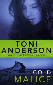 Cold Malice by Toni Anderson…Excerpt Reveal