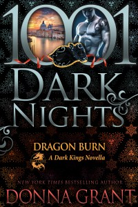 Dragon Burn by Donna Grant…Excerpt Blog Tour Stop
