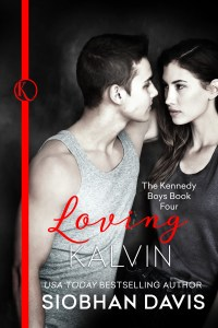 Loving Kalvin by Siobhan Davis….Review