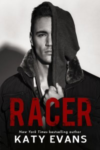 Racer by Katy Evans…Release Day Blog Tour