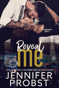 Reveal Me by Jennifer Probst….Blog Tour Stop