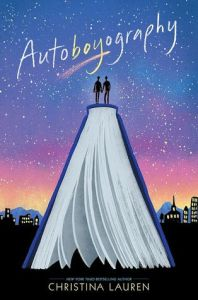Autoboyography by Christina Lauren…ARC Review