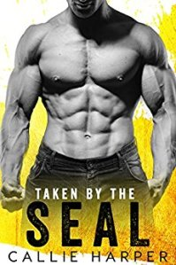 Taken By The Seal by Callie Harper….Release Day Blitz
