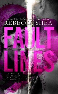 Excerpt Reveal….Fault Lines by Rebecca Shea