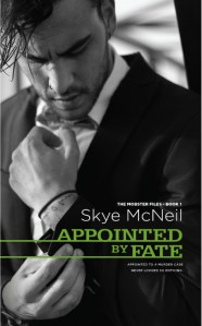 Appointed by Fate by Skye McNeil…Release Blitz