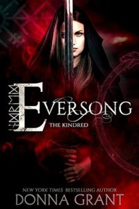 Eversong by Donna Grant….Excerpt Reveal