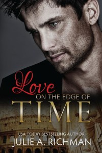 Love On The Edge of Time by Julie Richman…Blog Tour & Review