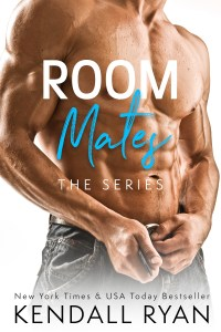 Release Day Blitz….Roommates: The Series by Kendall Ryan